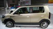 Maruti Wagon R Xrest side