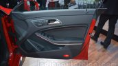 Mercedes CLA 45 AMG door trim