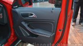 Mercedes GLA door trim at Auto Expo 2014