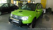 Renault Duster Joy Edition India front three quarters