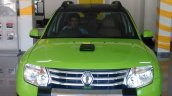 Renault Duster Joy Edition India front