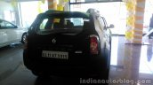 Renault Duster Joy Edition India rear