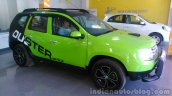 Renault Duster Joy Edition India side profile