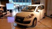 Suzuki Ertiga Sporty launched Indonesia front quarter left