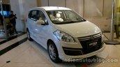 Suzuki Ertiga Sporty launched Indonesia front quarter