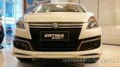 Suzuki Ertiga Sporty launched Indonesia front