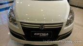 Suzuki Ertiga Sporty launched Indonesia hood