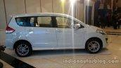 Suzuki Ertiga Sporty launched Indonesia side