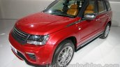 Suzuki Grand Vitara Luxion front three quarter left live