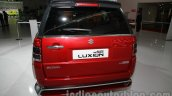 Suzuki Grand Vitara Luxion rear live
