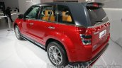 Suzuki Grand Vitara Luxion rear three quarter left live