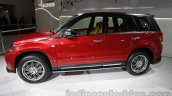 Suzuki Grand Vitara Luxion side live