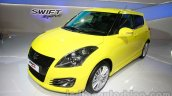 Suzuki Swift Sport at Auto Expo 2014