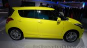 Suzuki Swift Sport side at Auto Expo 2014