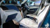 Swift dZire Opula interiors live