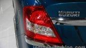 Swift dZire Opula taillight live