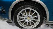 Swift dZire Opula wheel detail live