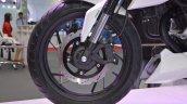 TVS Draken - X21 concept front disc brake