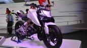TVS Draken - X21 concept front three quarters