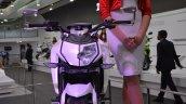 TVS Draken - X21 concept front