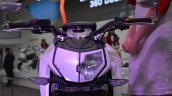 TVS Draken - X21 concept headlamp