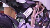 TVS Draken - X21 concept mono-shock