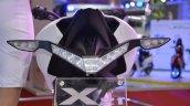 TVS Draken - X21 concept taillamp