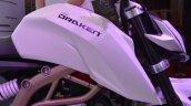 TVS Draken - X21 concept tank