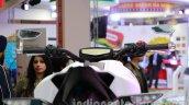 TVS Draken - X21 handlebar live