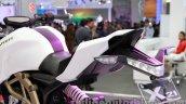 TVS Draken - X21 taillight live