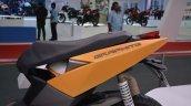 TVS Graphite Concept seat
