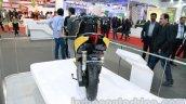 TVS Graphite concept rear live