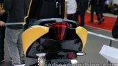 TVS Graphite concept taillight live