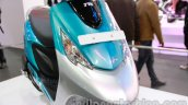 TVS Scooty Zest 110 cc front body panel
