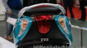 TVS Scooty Zest 110 cc taillamp