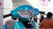 TVS Scooty Zest headlamp live