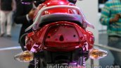 TVS Star City+ taillamp at Auto Expo 2014