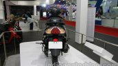 TVS Wego update rear live