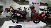 TVS Wego update side profile live
