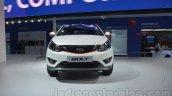 Tata Bolt customized Auto Expo front