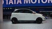Tata Bolt customized Auto Expo side