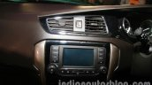 Tata Bolt launch images AC vents