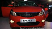 Tata Bolt launch images front 2