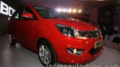 Tata Bolt launch images front quarter 3
