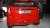 Tata Bolt launch images rear 2
