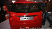Tata Bolt launch images rear top