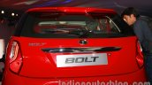 Tata Bolt launch images rear