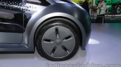Tata ConnectNext Concept wheel hub