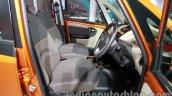 Tata Nano Twist Active Concept front seats