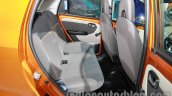 Tata Nano Twist Active Concept  rear knee room